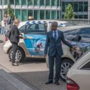 Sri Lanka Tourism Launch a Mega Taxi Advertising Campaign in Germany
