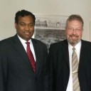 Sri Lankan Ambassador meets Berlin Sports State Secretary